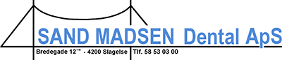 Sand Madsen Dental ApS